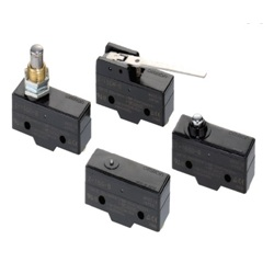 harga jual omron d4v limit switch katalog produk omron. Black Bedroom Furniture Sets. Home Design Ideas