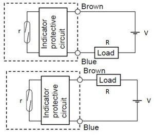 Gambar 3. Penyambungan Reed Switch