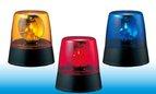 HP 162mm Revolving Warning Light | Patlite Image