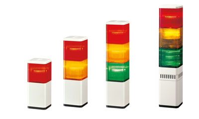 Original Product Patlite | KUS 70mm Steady atau Flash Modular Image
