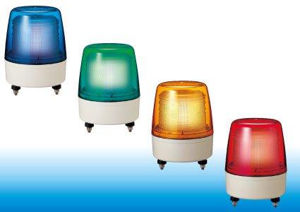 Original Product Patlite | XPE LED Signal Light Image