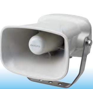 EHS Alarm Horn Image