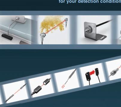 Fiber Sensor Series Image