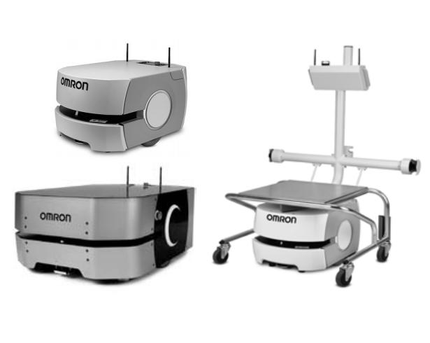 Mobile Robot LD Series Image