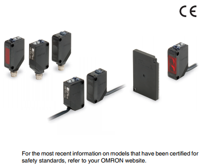 Photoelectric Sensor E3Z Image