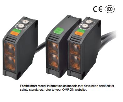 Photoelectric Sensor E3JK Image