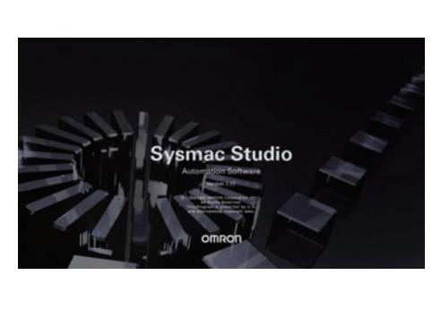 Sysmac Studio V1 Image
