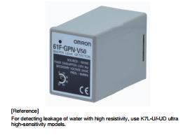 Water Leak Detector 61F-GPN-V50 Image