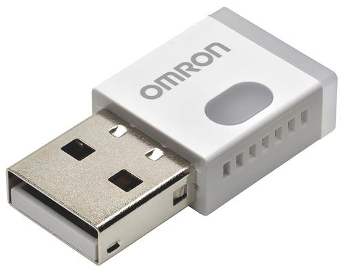 Omron Environment Sensor
