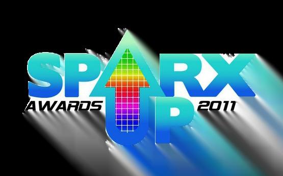Spark Up Award