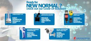 covid solution
