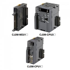 CJ2M CPU Series Image