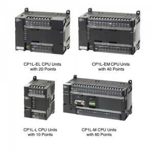 CP1L CPU Series Image