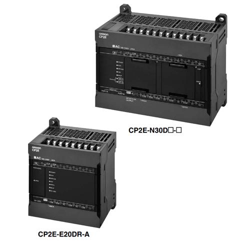 Programmable Controller CP2E Image