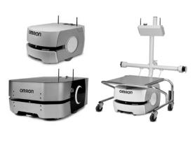 Mobile Robots LD Series Image