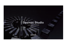 Automation Software Sysmac Studio Image