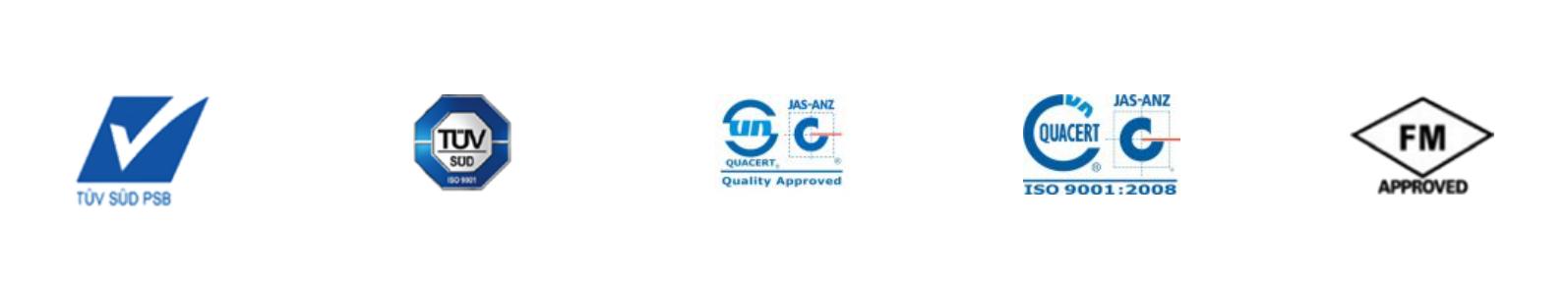 kabel frc certification