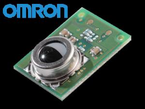 sensor d6t omron